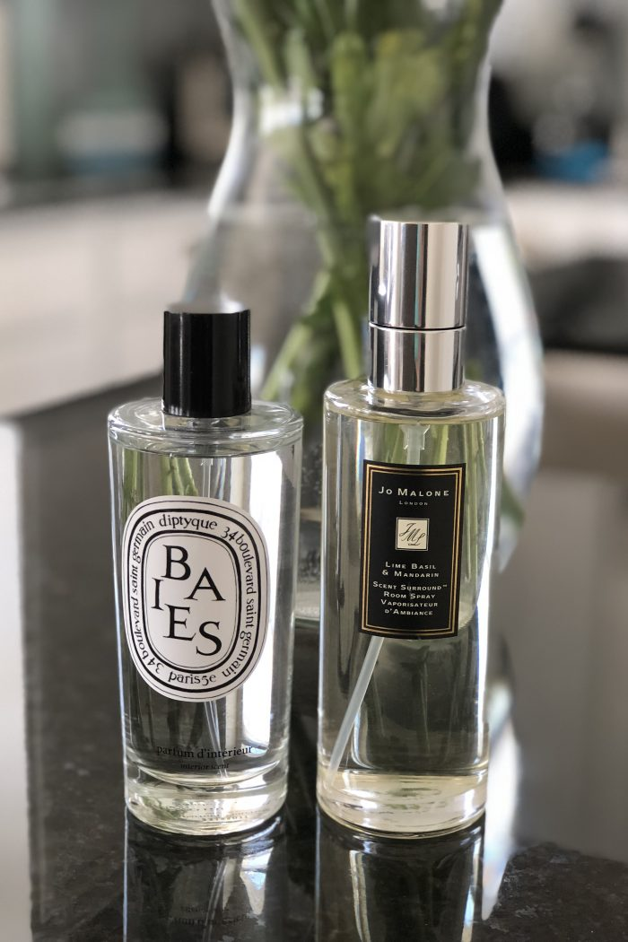 What I Actually Thought of 2 Popular Nordstrom Home Scents