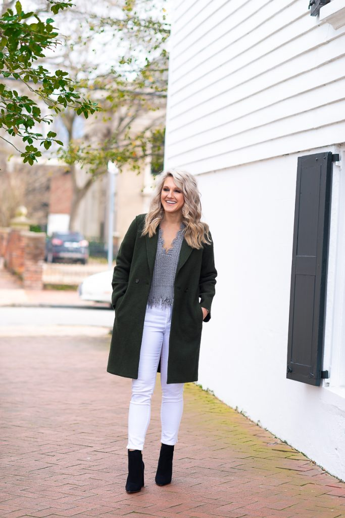 frayed-hem-sweater-j-crew-boiled-wool-coat-nordstrom-sale-chasing-chelsea-blog-chelsea-adams-norfolk-virginia-womens-outfit-ideas-neutral-outfits