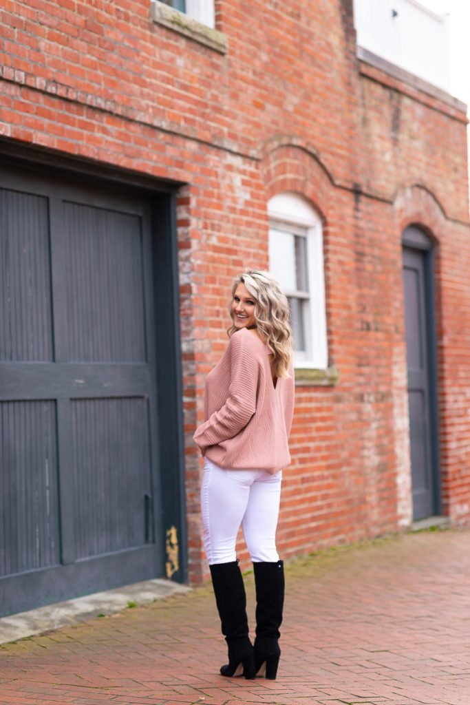 valentine-day-outfit-galentines-day-party-ideas-cute-outfits-winter-womens-outfits-chelsea-adams-blog-chasing-chelsea-edited 9 (1 of 1)-norfolk-va-morgan-renee-photography7