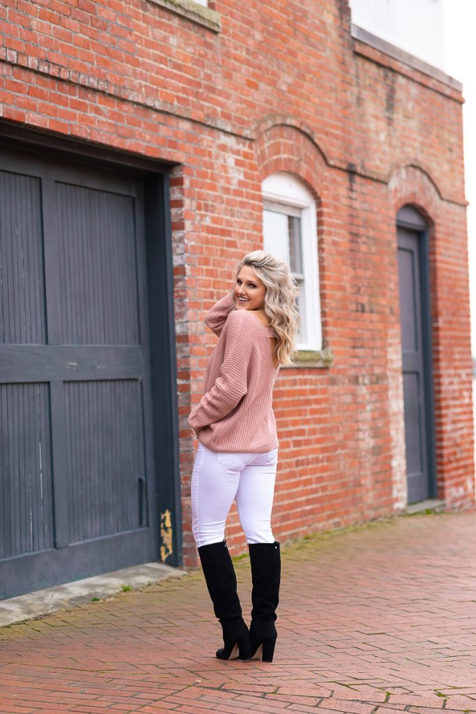 valentine-day-outfit-galentines-day-party-ideas-cute-outfits-winter-womens-outfits-chelsea-adams-blog-chasing-chelsea-edited 9 (1 of 1)-norfolk-va-morgan-renee-photography 6