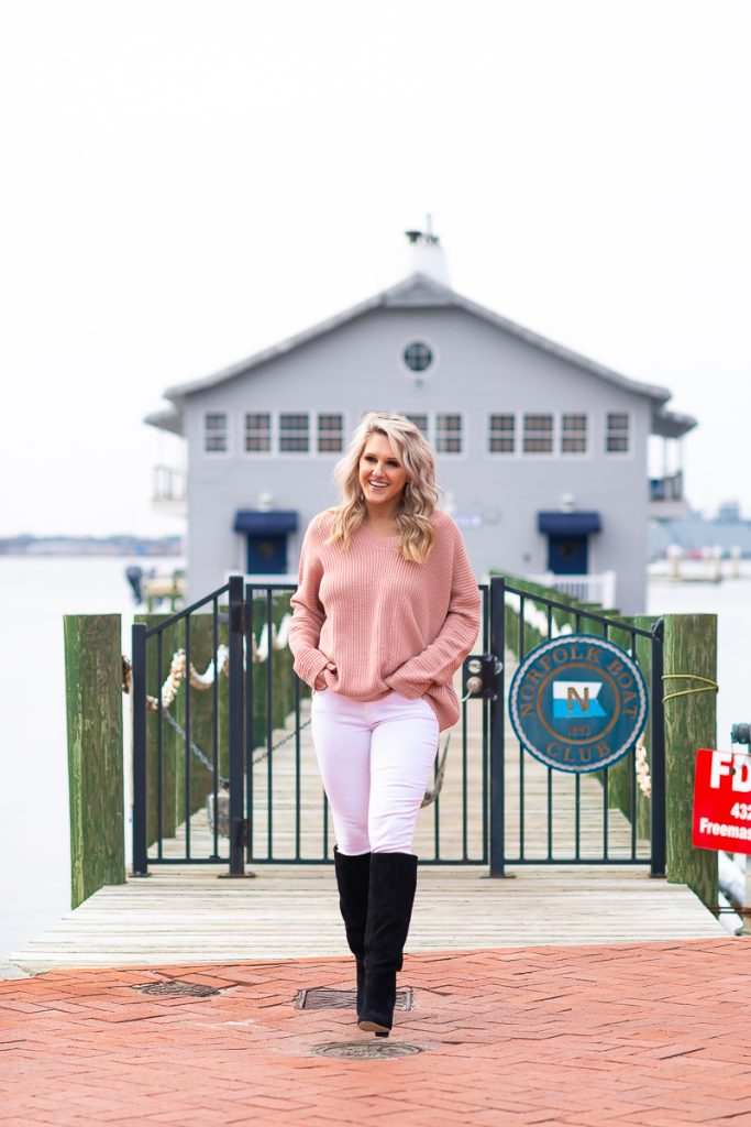 valentine-day-outfit-galentines-day-party-ideas-cute-outfits-winter-womens-outfits-chelsea-adams-blog-chasing-chelsea-edited 9 (1 of 1)-norfolk-va-morgan-renee-photography 5