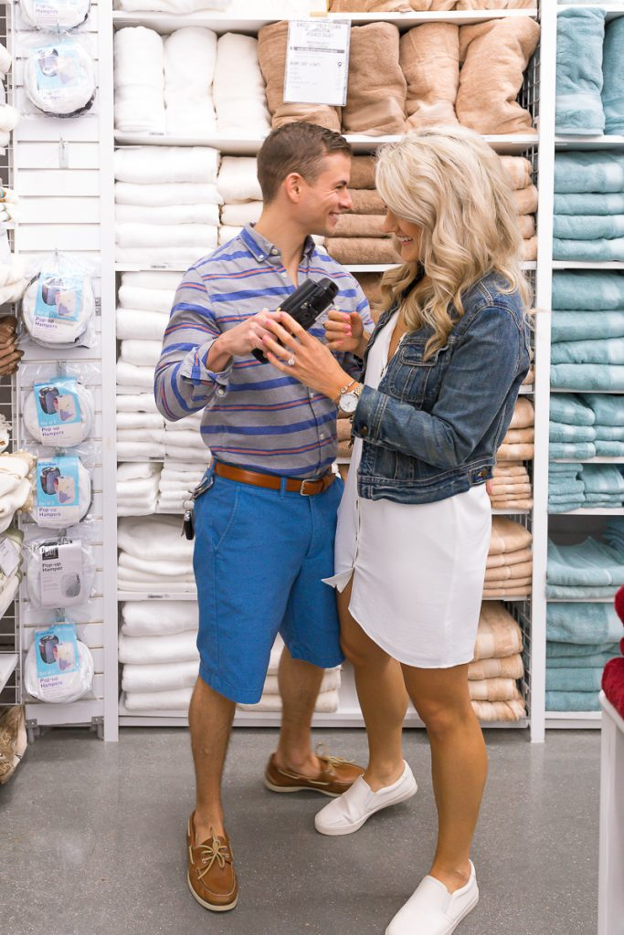 bed-bath-and-beyond-wedding-registry-mike-gil-and-chelsea-adams