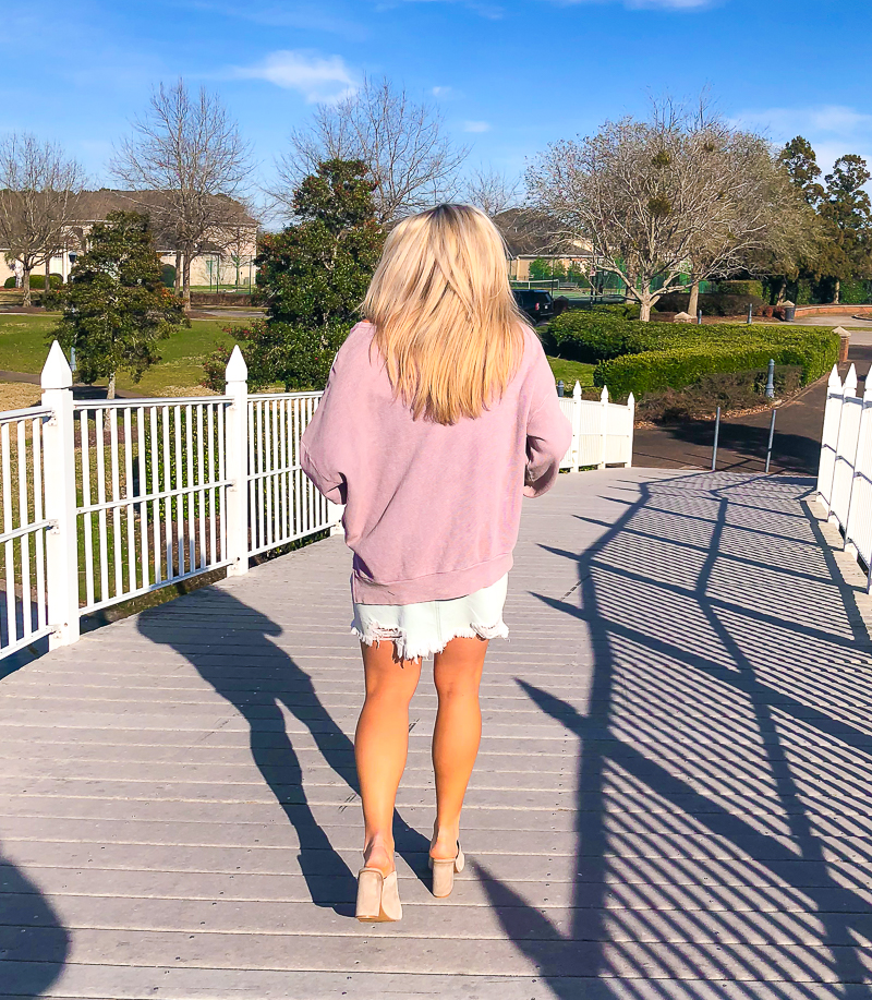 purple-waffle-knit-top-apricot-lane-chasing-chelsea-blog-virginia-beach-womens-fashion-spring-outfit-ideas